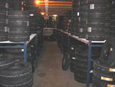 Maryland Truck Tire Service